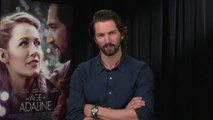 """IR Interview: Michiel Huisman For """"The Age Of Adaline"""" [Lionsgate]"""