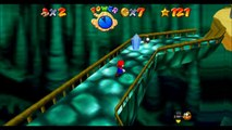 Super Mario 64 Music - Dire, Dire Docks & Jolly Roger Bay