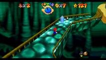 Super Mario 64 - Dire Dire Docks (Vaporwave Remix by