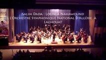 Salim Dada : Lounga Nahawound - Avec L'Orchestre Symphonique National D'Algérie