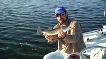 Fishing in Charlotte Harbor Florida with Capt. Greg and Capt. Clay