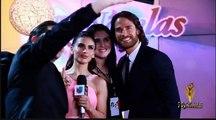 Sebastian Rulli Premios TVyNovelas 2015 II