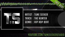 """The Hunter"" Scary Dark Rap Horror Hip Hop Beat Instrumental [Tune Seeker]"