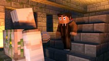 "The Doctor visits Minecraft in ""Ender the Doctor"" (Minecraft Animation / Doctor Who Spoof)"