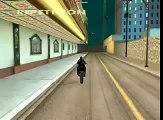 nrg500 stunts - GTA San Andreas