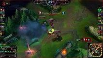 Best LOL plays compilation (Episode 3) - League Of Legends 2015