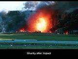 Pentagon strike 911