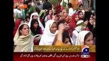 Geo News Headlines 27 April 2015_ Imran Khan Speech in PTI Jalsa 26 April 2015