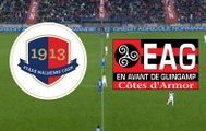 Le résumé du match SMCaen - EA Guingamp