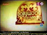 Bollywood 20 Twenty [E24] 27th April 2015 Video Watch Online