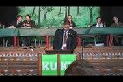 Poul Schlüters tale til KUs landsråd 2008 i Gladsaxe