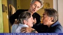 Thierry Lhermitte, l'invité du «Soir»