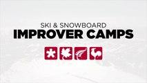 SnowSkool Ski & Snowboard Improver Courses