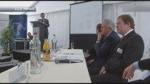 Inauguration de la Plateforme wallonne de Thérapie cellulaire