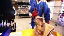Hawks Angers Roller - Teaser Elite saison 2014 / 2015 : ANGERS - ANGLET avec Speed Burger !