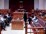 Parliament Speech  - Chiam See Tong on CPF