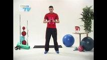 Besoin2sport - Tonification Bras - Biceps en pronation - Niveau facile
