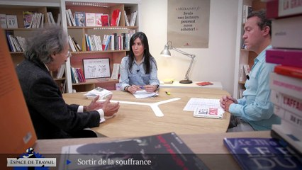 Vid�o de Christophe Dejours