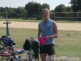 Triathlon Training Tips : How to Transition Between Triathlon Events