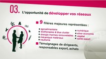 10 bonnes raisons de participer à ICD 2015