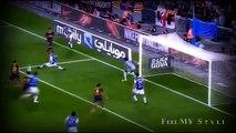 [Football Skills] ● FC Barcelona - Tiki  Taka ● HD
