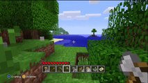 Minecraft - Let's Play Minecraft Xbox 360 #7 [deutsch/german] Minecraft Together Gameplay Xbox 360 Edition