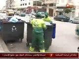 La décharge de Tanger croule sous les ordures