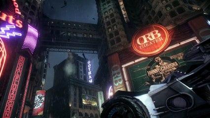 Batman: Arkham Knight - Alle die dir folgen Trailer