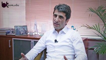 KOMTAŞ Bilgi Yönetimi Genel Müdürü Yüksel Çomak Röportaj