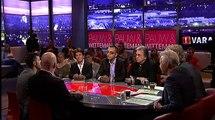Tofik Dibi en Latif Hasnaoui over moslims in de politiek - Pauw & Witteman
