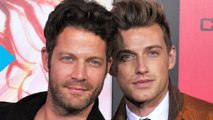 Nate Berkus and Jeremiah Brent Share the First Photo of Poppy