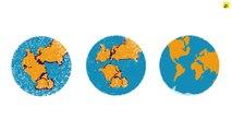 Expliquez-nous... les plaques tectoniques