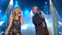 Céline Dion, Jean-Pierre Ferland and Ginette Reno - Un peu plus haut