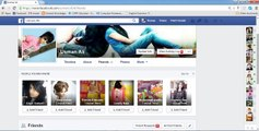 Earn money with Facebook Demo Urdu/Hindi Tutorial