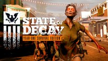 State of Decay: Year-One Survival Edition - Launch Trailer (Xbox One)