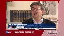 """Mélenchon à propos de Hollande : 'Il ne fait strictement rien de gauche"""" - Zapping du 27 avril"""