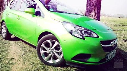 Opel Corsa 1.0 DI Turbo - Autotest