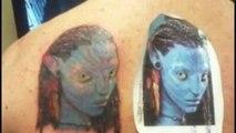 Top 10 des pires tatouages