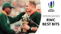Freedom Day - South Africa's greatest rugby moments