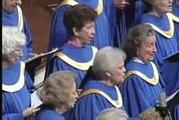 Senior Citizen Choir takes on Hip-Hop