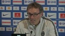 Foot - L1 - PSG : Blanc «Si Lavezzi n'avait pas marqué trois buts...»