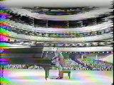Horowitz plays Chopin Ballade 1