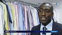 """Chômage : """"La Cravate Solidaire"""" habille et conseille les demandeurs d'emploi"""