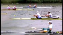 FINAL A BM2- World Rowing Under 23 Championships 2011