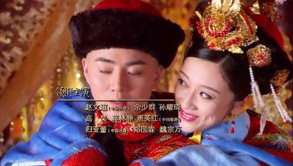 末代皇帝傳奇 第29集 The Last Emperor Ep29