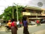 Rua de Tete - Moçambique/Street of Tete - Mozambique - 1.AVI