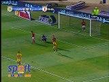 هدف المقاولون الأول ( الأهلي 0-1 المقاولون العرب ) الأسبوع 27 - الدوري المصري الممتاز