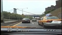 Taxi to the World Trade Center before 911
