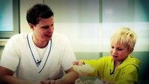 Träffa Malin och Erik som läser på logopedprogrammet vid Göteborgs universitet.