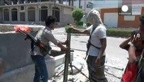 Μαίνονται οι συγκρούσεις στην Υεμένη